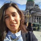 Julieta Cravero - Press Releases freelancer Argentina