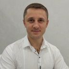 Ivan Gunko - AngularJS freelancer Odesa
