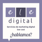 Ele Digital - Direct Marketing freelancer Catalonia