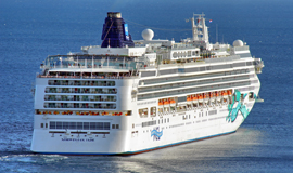 Online Cruse Booking