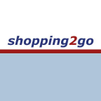 shopping2go - Django freelancer Hamburg