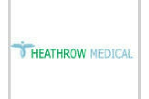 SEO Work For Heathrow Medical