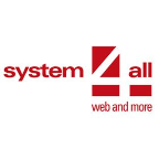 System4all GmbH - Windows freelancer Netherlands