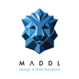 MADDL - Design & Web Solutions