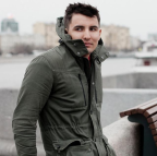 Artur Quiros - Business Strategy freelancer Moscow
