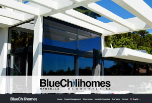 Blue Chili Homes
