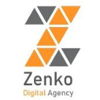Zenko Digital Agency - Web Design freelancer Lazio