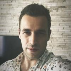 Faruk Tahtovic - Javascript freelancer Italy