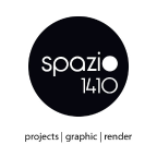 SPAZIO 14 10 - 3ds Max freelancer Roman
