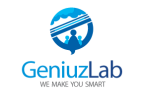 geniuzlab - Logo Design freelancer Sri lanka