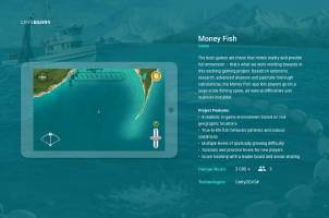Moneyfish game