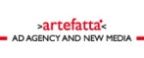 Artefatta soc. coop. - Advertising freelancer Ferrara