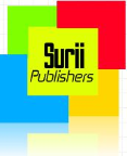 Suri Publishers - 3d freelancer Wah