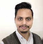 Gaurav Kumar - Medicine freelancer China