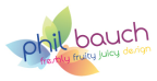 Phil Bauch - freshly fruity juicy design - 3d freelancer Málaga