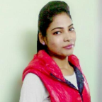 Neha Rajput - AJAX freelancer Haryana
