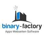 binary-factory GbR Haase & Pata - Docker freelancer