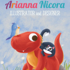 Arianna Nicora - Gaming freelancer Liguria