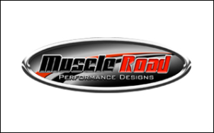 Muscle Road Logo