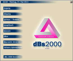 dBs2000 (MS Access VBA)