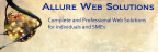 Allure Web Solutions Ltd - Editing freelancer London