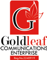 GOLD LEAF COMMUNICATIONS ENTERPRISE NIGERIA LIMITED - Ghostwriting freelancer Nigeria