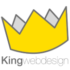 King Web Design - Google Analytics freelancer Puglia