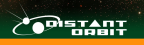 Distant Orbit - Logo Design freelancer Sweden