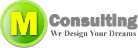 Om Consulting logo