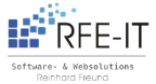 RFE-IT Software- & Websolutions - DHTML freelancer Austria