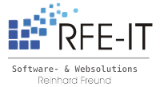 RFE-IT Software- & Websolutions