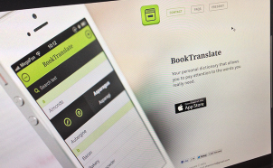BookTranslate