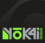 YŌKAI DESIGN - Art freelancer Bogota