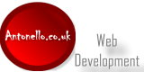 Antonello Web Development - Affiliate Marketing freelancer South bucks district