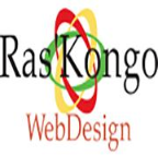 RasKongoDesign - Android freelancer Burgandy