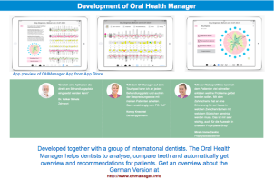 Oral Health Manager