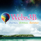 Webs3B - .NET freelancer Madrid