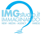 Immaginando srl - Logo Design freelancer Ticino