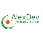 AlexDev - AJAX freelancer Roman
