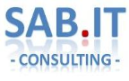 SAB IT - Consulting - Backup freelancer Lorraine