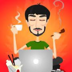 sunboy88 - Javascript freelancer Laos