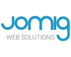 JOMIG Web Solutions - Logo Design freelancer Catalonia