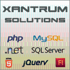 Xantrum Solutions - DHTML freelancer La libertad