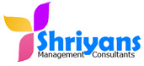 Shriyans Management Consultants Ltd. - Logo Design freelancer Minnesota