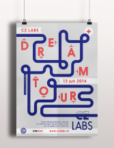 CZ Labs Dream Tour