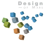 Design of Mars -  freelancer Geneva
